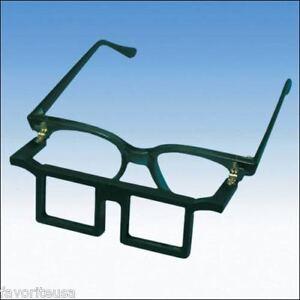 Telesight Magnifier Half Frame 45 2 1 4x 9 Quot Distance