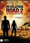 Revelation Road 2 Sea of Glass Fire DVD 2013 Region 1 US IMPORT NTSC