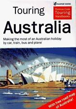 Touring Australia : The Practical Guide to Holidays by Car-ExLibrary