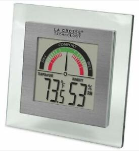 La Crosse Technology Indoor Comfort Level Station