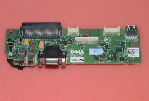 DELL 0J800M J800M 0M0GJ4 0PT544 POWEREGDE R710 PANEL BOARD