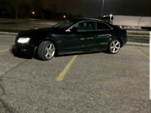 Tuned 2012 audi a5 car guy owned