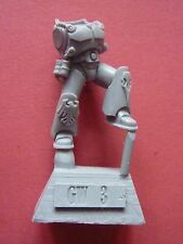 FORGEWORLD Horus Heresy RAVEN GUARD Dark Fury TORSO & LEGS (B) - Bits 40K