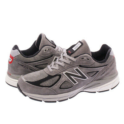 NEW BALANCE 990 M990SG4 MARBLEHEAD//STEEL GREY//RED//WHITE//GREY MADE IN USA