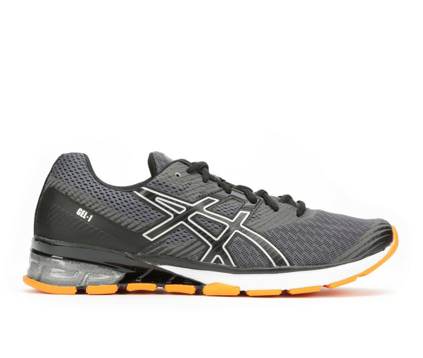 NIB Men's 1 ASICS Gel 1 Men's Running Training Shoes 37c6b6