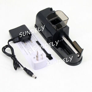 Black Cigarette Tobacco Rolling Machine Roller Maker Automatic Electric Injector 8888534978246