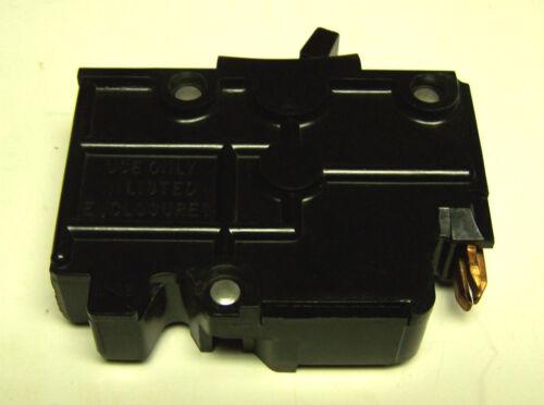 I-15D NA115 .. Stab-Lok Breaker .. *Federal Pacific 1 pole 15A Type NA ...