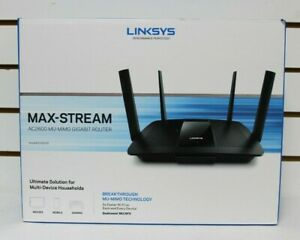 Linksys-Max-Stream-1733-Mbps-4-Port-Gigabit-Wireless-AC-Router-EA8500