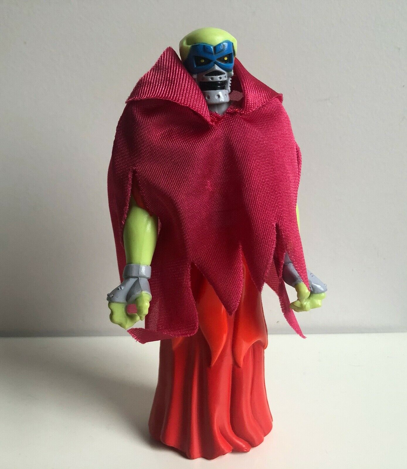 GHOSTBUSTERS FILMATION PRIME EVIL 100% COMPLETE RARE   3