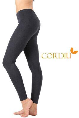 Zenana  Outfitters Premium  3X Stretch Cotton Full Length Leggings Ash Rose