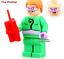MINIFIGURES-CUSTOM-LEGO-MINIFIGURE-AVENGERS-MARVEL-SUPER-EROI-BATMAN-X-MEN miniatuur 17