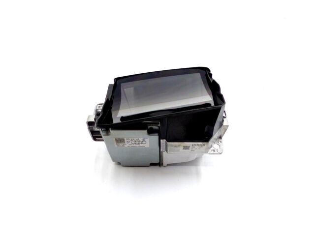 Audi A4 8W S4 LHD Head Up Display Unidad de Control Proyección 8W5919617
