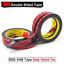 3M-VHB-BLACK-Double-Sided-Acrylic-Foam-Adhesive-Heavy-Duty-Mounting-Tape thumbnail 6
