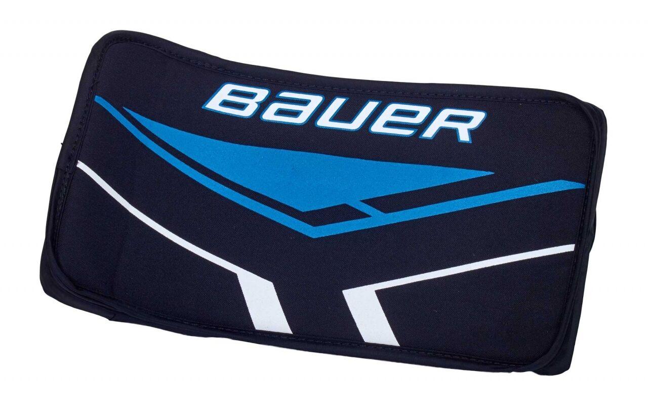 Bauer-portiere bastone bastone bastone mano Junior Streethockey. InLine, Roll, HOCKEY. Top bloccanti ee8e81