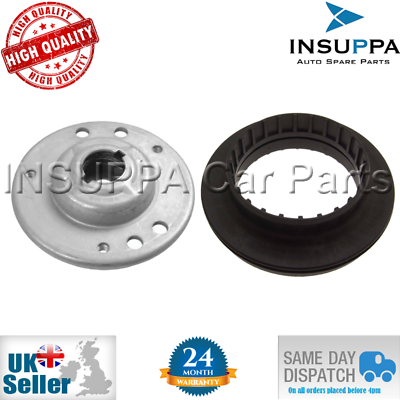 FRONT SUSPENSION TOP STRUT MOUNT /& BEARING FOR VAUXHALL SIGNUM /& VECTRA C