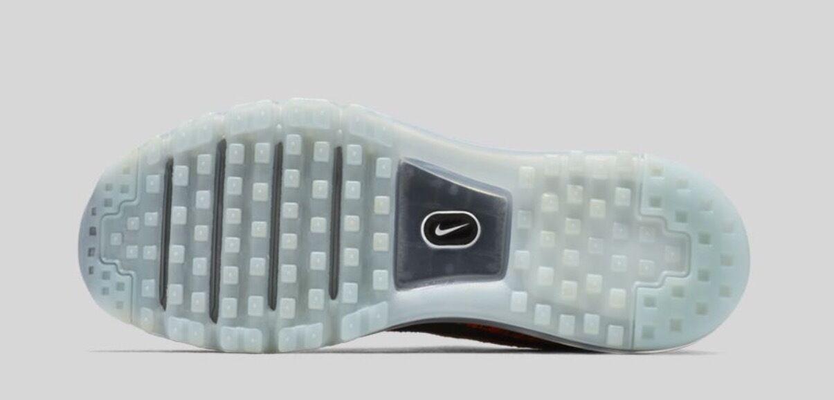 Nike flyknit max max max scarpa da ginnastica uomini 8 3a040b