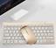 miniature 4 - Mini-USB-2-4G-Wireless-Keyboard-amp-Mouse-Combo-Cordless-Kit-for-Mac-PC-Computer