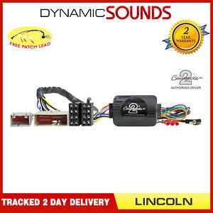 Controle-Colonne-Direction-Adaptateur-pour-Lincoln-MKX-Mkz-Navigator-Zephyr