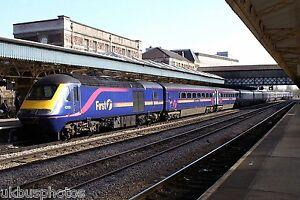 First-Great-western-43151-Newport-2006-Welsh-Rail-Photo