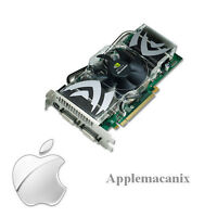 Intel Mac Pro Nvidia Quadro Fx 4500 512mb Video Card 1st Gen 2006-2007