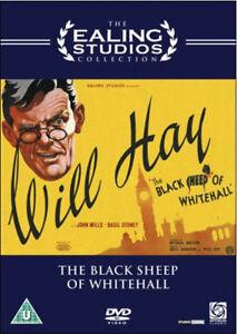 The-Nero-Pecora-Di-Whitehall-DVD-Nuovo-DVD-OPTD1958