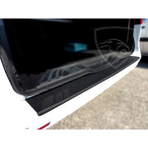 Protection de seuil de Chargement pour hayon Toyota Hilux /à partir de 2015