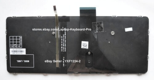 CA Canadian Keyboard for HP EliteBook Folio 1020 G1 1020 G2