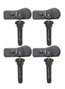 4-x-SMART-ForFour-ForTwo-RDKS-Reifendrucksensor-Luftdrucksensor-A4539051701