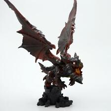 New In Box WOW World Of Warcraft Cataclysm Deathwing Toy Figure Figurine Doll