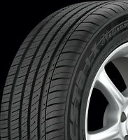 Kumho Ecsta Lx Platinum 215/55-17 Tire (single)