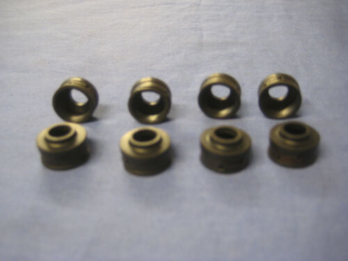mg upgrade set of 8 improved Valve Stem Oil Seals MGB 1800 1798  b series eb48