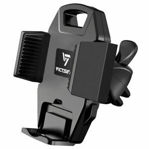 Car-Holder-VicTsing-Automatic-Air-Vent-Universal-Car-Holder-360-iPhone-samsung