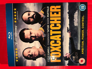 Foxcatcher-NEW-Blu-ray-Limited-Edition-Slipcase5030305518684Channing-Tatum-Carel