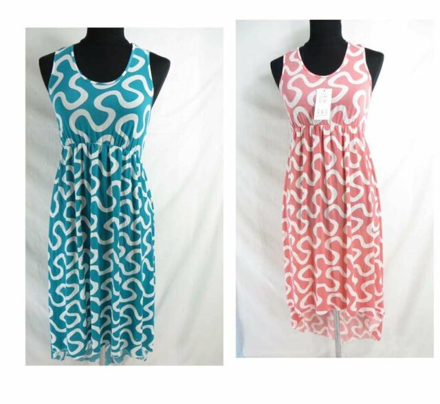 US SELLER-wholesale lot of 10 sexy trendy high-low dresses