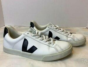 Veja Esplar Shoes Sneakers Extra White