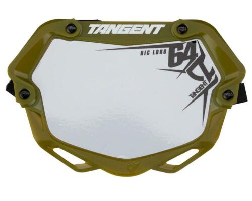 Green 92-1380TG-P Tangent 3D Ventril Plate Trans