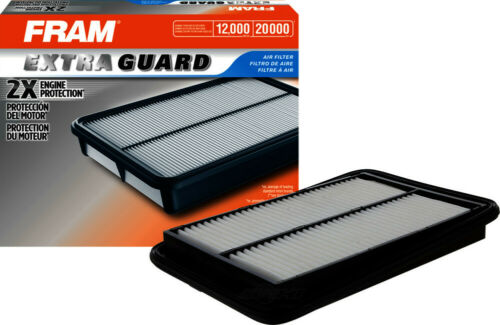 Air Filter-Extra Guard Fram CA11858