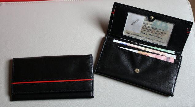Damen Geldbeutel Geldbörse Portemonnaie Brieftasche Damenbörse Portmonee NEU