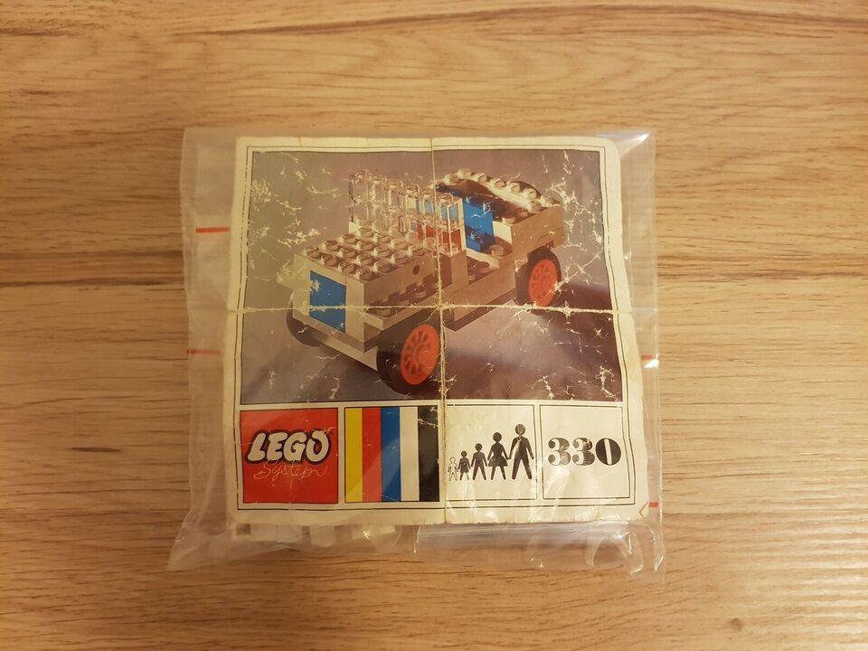 Lego Exclusives, 330