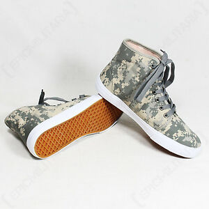 Trainers digital All Military Camouflage Baseball Style Sizes Miltec At Boots 0zwq11t