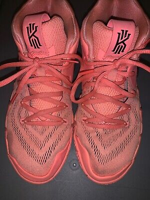 Nike Kyrie 4 Atomic Pink AA2897-601 (Gs