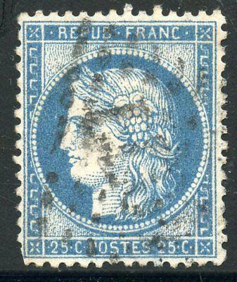 Behendig Stamp / Timbre France Classique Oblitere N° 60