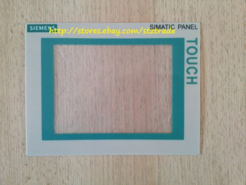 New Siemens TP270-6 6AV6545-0CA10-0AX0 Touchscreen Protective Film// layer //foil