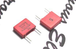 ERO MKC1862 0.022uF 400V 5/% 10mm Capacitor 0,022µF 22nF 10pcs-Roederstein