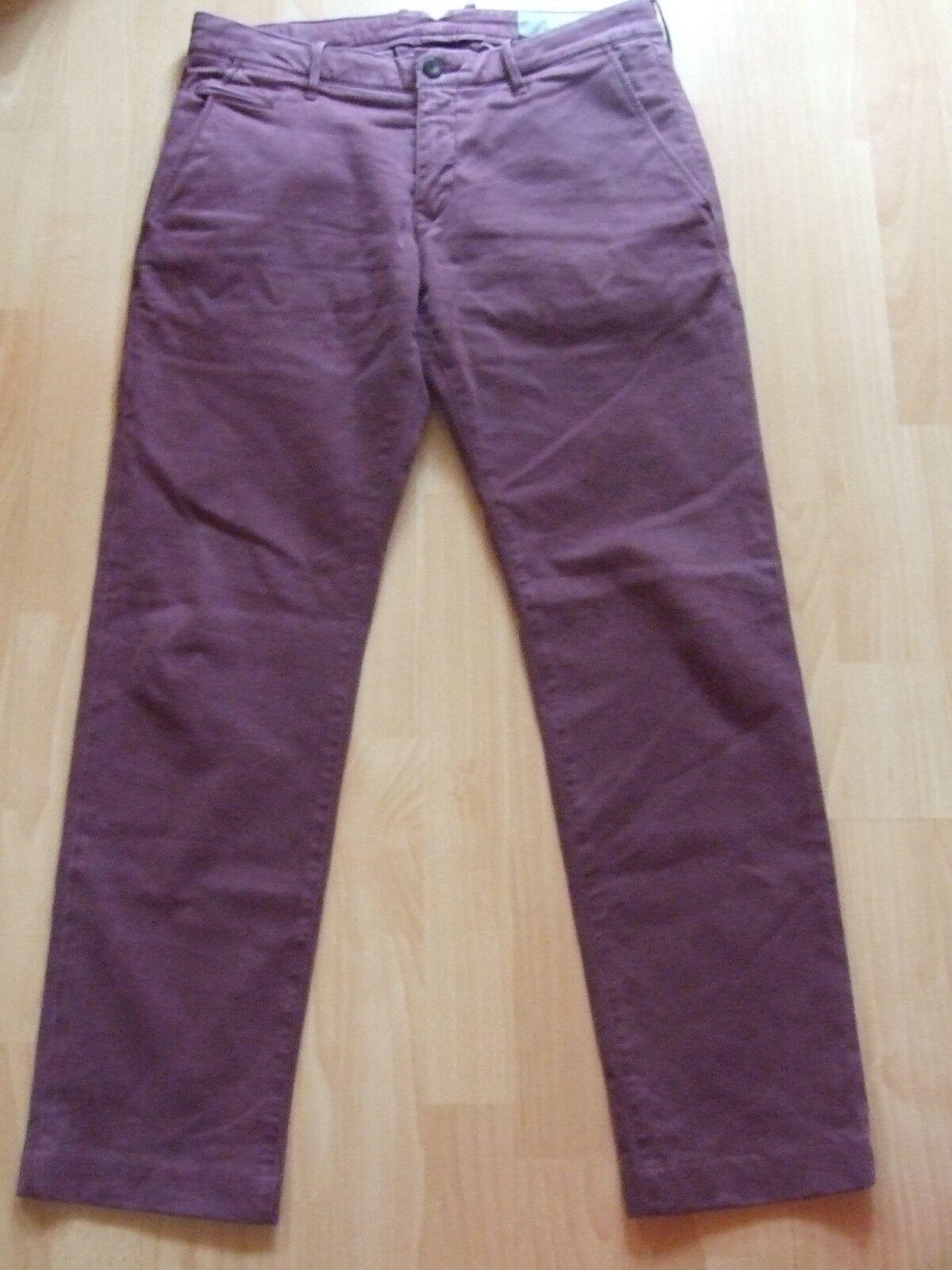 Unique Authentic Jacob Cohen stylish italian pants size 32