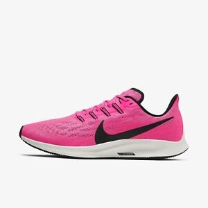 Details about Nike Air Zoom Pegasus 36 Shoes Men's Sneakers PinkBlack AQ2203 601 Size US 7 13