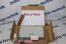 Siemens sipart PS positioner 6dr3004-8n