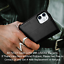 """thumbnail 9 - 12 Pro Leather Wallet Case for 6.1"""" iPhone 12 / 12Pro Luxury Folio Flip Cover"""