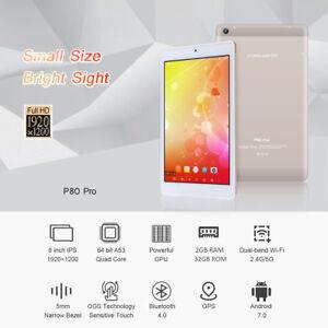 8-039-039-Teclast-P80-Pro-1920-1200-Android-7-0-2GB-32GB-2Camera-WIFI-BT-HD-Tablet-PC