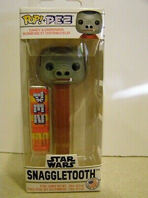 Funko Star Wars POP PEZ Lando Calrissian Dispenser NEW IN STOCK Toys